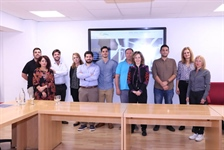 3nd Transnational Project Meeting (M3), Madrid, 17th of October, 2019