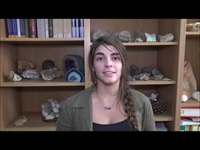 Katerina Giannikopoulou from University of Athens for the EnvStories Erasmus+ Project