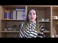 Marianna Gatou from University of Athens for the EnvStories Erasmus+ Project