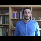Yiannis Tsountas from Cyprus Certification Company for the EnvStories Erasmus+ Project