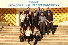 Kick off meeting, Athens, 7th of December, 2018