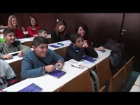 EnvStories Erasmus+ Training School in Athens: Children introduce themselves - Day 1