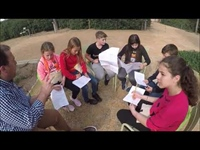 EnvStories Erasmus+ Training School in Athens: Stavros Niarchos Foundation Cultural Center