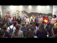 EnvStories Erasmus+ Training School in Athens: Closing event