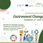 Online Multiplier Event: Environment Changemakers, Las Chapas Ecos